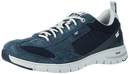 Caterpillar Mythos, Sneakers Basses Homme Bleu (Mens Navy)