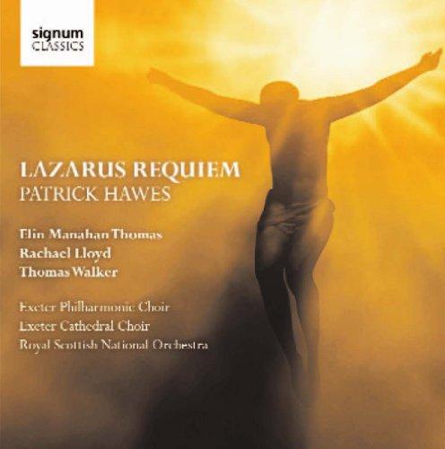 Preisvergleich Produktbild Hawes: Lazarus Requiem