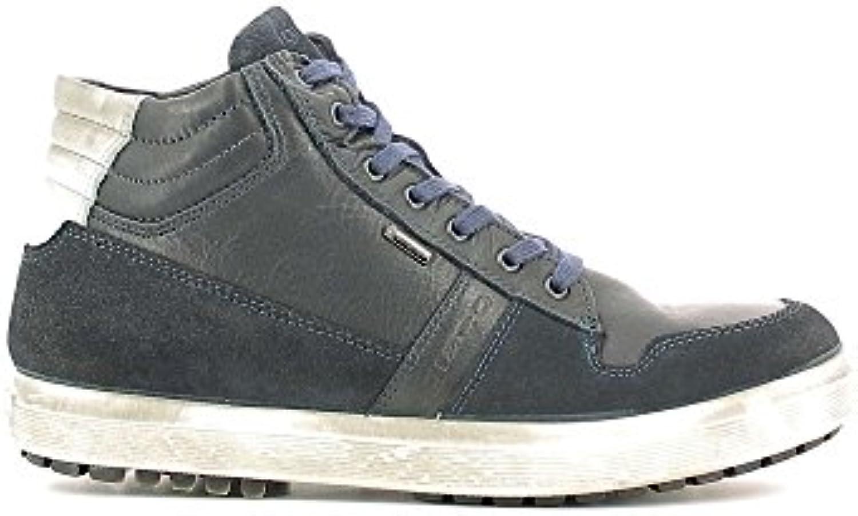 Igi&Co 6721 Zapatos Hombre  - Zapatos de moda en línea Obtenga el mejor descuento de venta caliente-Descuento más grande
