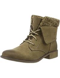 Hailys Damen Lu Ariana Desert Boots