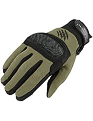 Armored Claw Shield gloves - olive (medium)