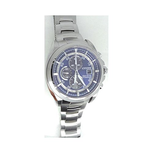 Citizen supertitanio-crono gent ca0550-52m