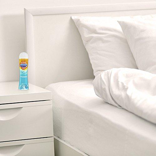 Durex Play Prickelnd Gleit- und Erlebnisgel, mit prickelndem Effekt, 1er Pack (1 x 50 ml) - 6