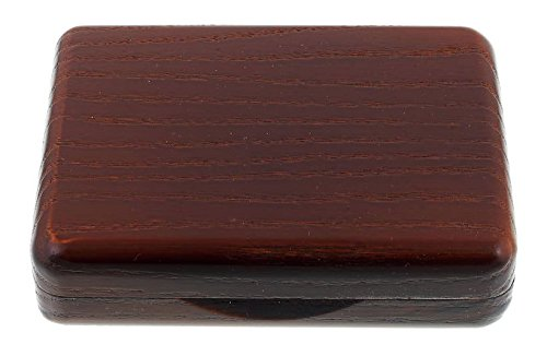 Gewa 751043 Rohretui Oboe 8 Rohre rot/braun lackiert