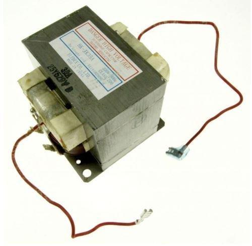 DeLonghi transformador hk-jk35a 750W Microondas mw605MW310mw420mw400mw335