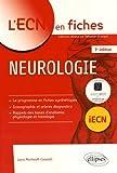 L'ECN en Fiches Neurologie