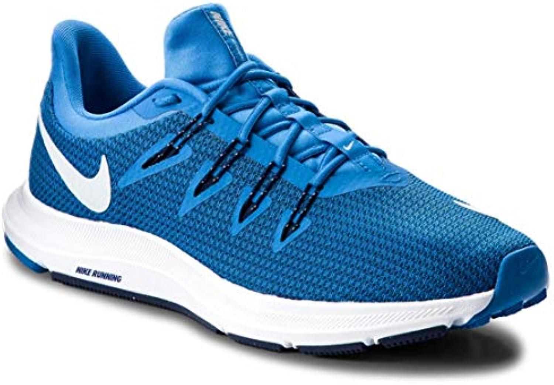 Donna Donna Donna / Uomo Nike Quest, Scarpe Running Uomo Alta sicurezza Elegante e affascinante Capacità di manutenzione 66a338