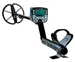 Minelab E-trac Metal Detector Usb