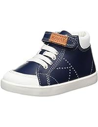 Kavat Unisex-Kinder Västerby Xc Hohe Sneaker