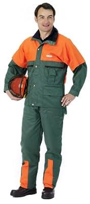 Watex 8-6624 Forstschutz-Jacke