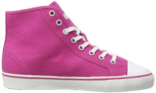 Puma Streetballer Mid Wn's, Sneaker Donna Rosa (Pink (beetroot purple 01))