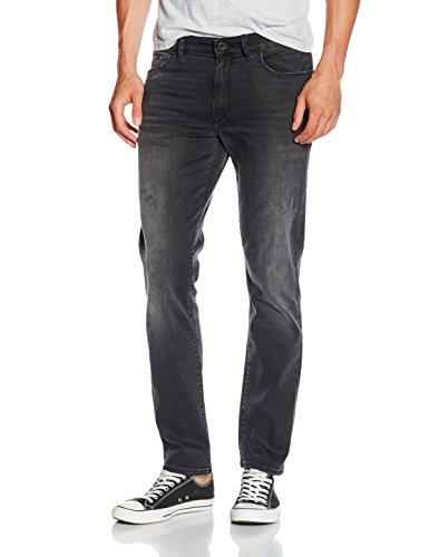 Marc O'Polo S27915012108, Jeans Uomo, Grau (Carbon Grey 039), 34W X 32L