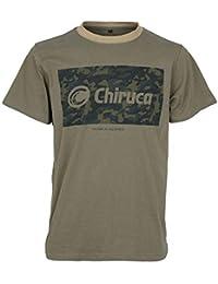 CHIRUCA-Camiseta Sandy 01 Algodon (XL)