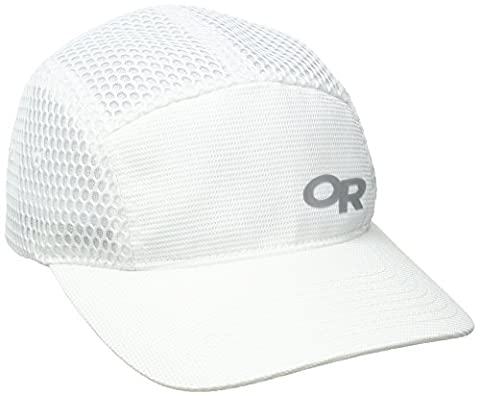 Outdoor Research Mesh Running Hat white S/M