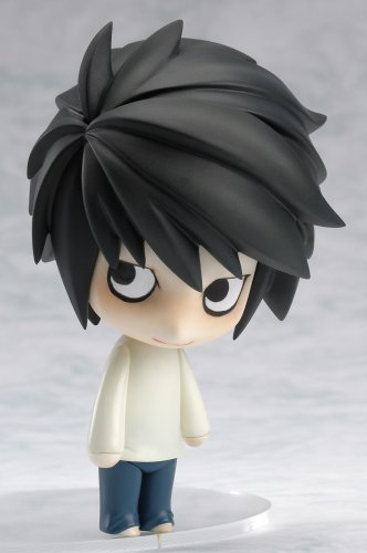 Death Note : L Figure Set [Toy] (japan import) 5
