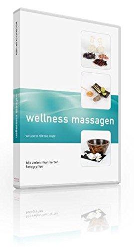 Wellness für die Füsse: Wellness Massagen - Ag Haar-kosmetik