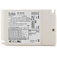 Driver de LEDs TCI No Dimable 50W 700-1050mA