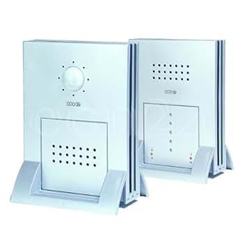 Détecteur de passage sans fil avec détecteur 140°
