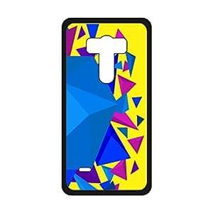 RG Back Cover For LG G3