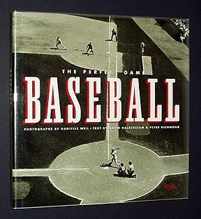 Baseball: The Perfect Game by David Halberstam (1992-03-15) par David Halberstam;Peter Richmond