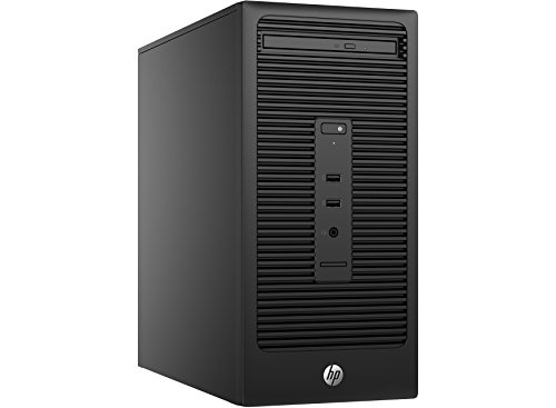 HP-280-G2-33GHz-G4400-Microtorre-Nero