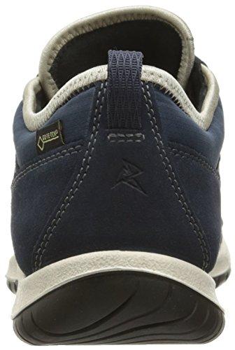 Ecco Aspina, Chaussures Multisport Outdoor Femme Bleu (MARINE/MARINE50595)