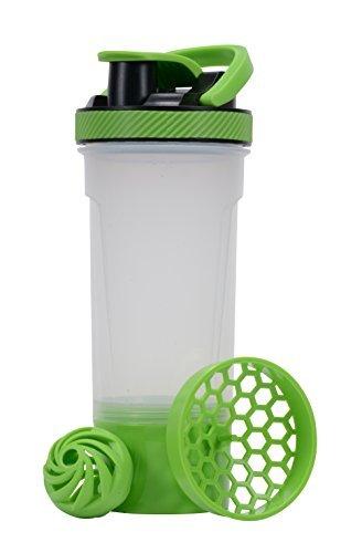New Ishake Brawny Shaker Bottle