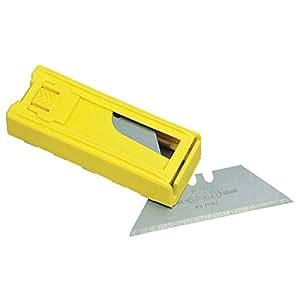 Stanley 1992 (Card10) Knife Blades H/D 2 11 921
