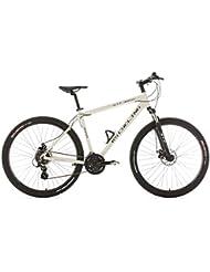 KS Cycling Fahrrad Mountainbike MTB Twentyniner Hardtail GTZ