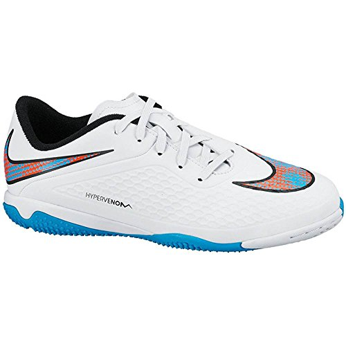 Nike Jr. Hypervenom Phelon Ic, Chaussures de Football mixte enfant