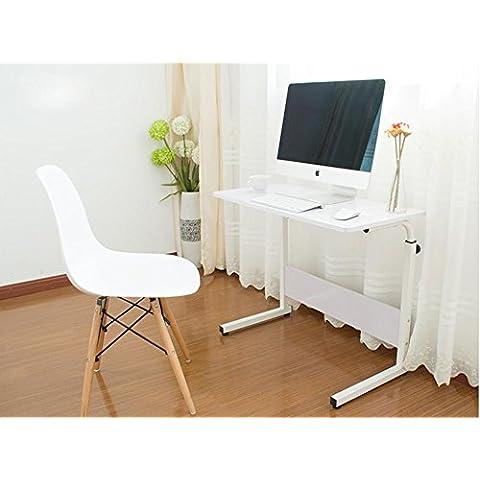 uzi-lazy persone benessere Simplicity inclinabile scrivania per PC portatile, bed-mounted impermeabile scrivania c
