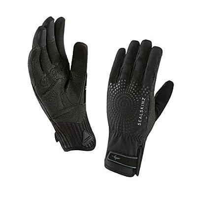 Sealskinz Damen alle Wetter Cycle XP wasserdichte Handschuhe