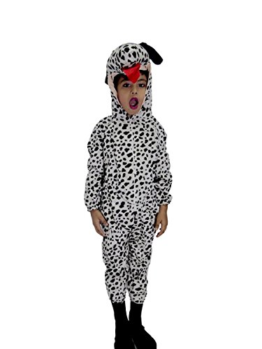 SBD Dog Fancy Dress Costume/Theme Costumes For Kids For Competitions/Shows/Functions