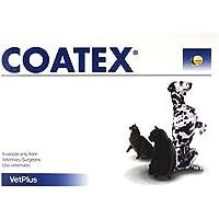 VETPLUS Coatex 4 Blisters con 60 Comprimidos - Total: 240 Comprimidos