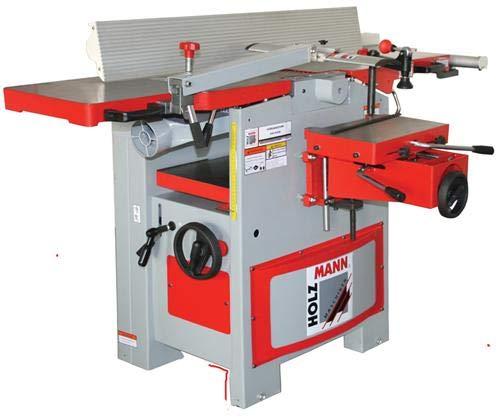 Holzmann Cepilladora | Hob 305Pro | Máquina cepilladora Regruesadora | Cepilladora | Cepilladora | 230V | 400V | profesional Cepilladora