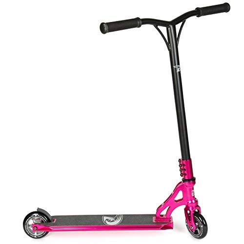 LandSurfer PRO Stunt Scooter - Pink