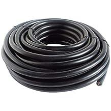 Cevik CE-CABLECOBRE16 - Cable soldadura 10m. 16mm2.
