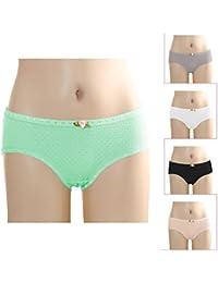 52592fe4b40435 Suchergebnis auf Amazon.de für: Spitzen-Slip - Baumwolle ...