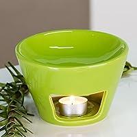 Aroma Grabadora Shape grünh.10/d.15cm