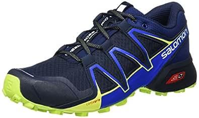 Salomon Men's Speedcross Vario 2 Trail Running Shoes