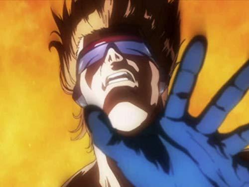 Cyclops Jean (The Return)