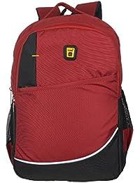 Blowzy Basics Laptop Backpack Waterproof Casual Backpack School Bag For Boy&Girls - B07FD33LGZ