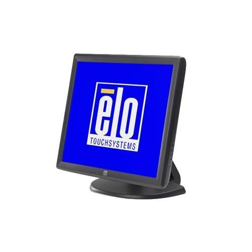 "Elo Touch Solutions 1915L, 19"", desktop touch, ATdark grey"