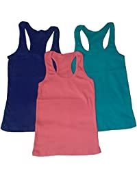 Vansh Fashion Tank Top for Womens (Pack of Combo)