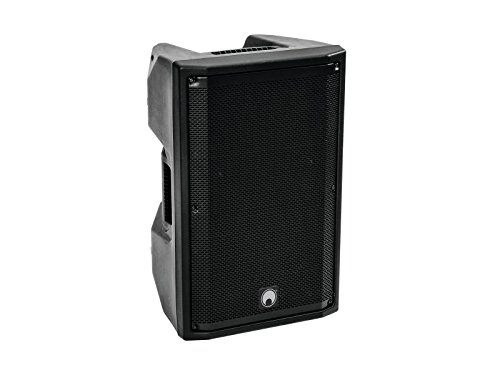 OMNITRONIC XKB-215A 2-Way Speaker, aktiv, DSP 300w Mid-bass