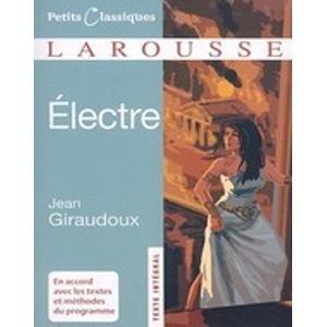 Electre (Petits Classiques)