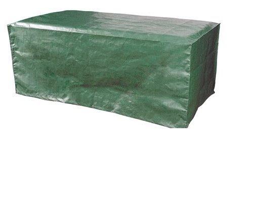 Housse imperméable pour table et autres meubles de jardin