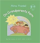On Grandparents' Farm (Joshua & Prudence Books) by Alona Frankel (2001-02-28)