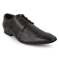 BUCKLEUP MENS LEATHER SHOES