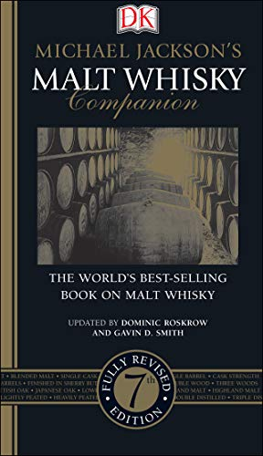 Malt Whisky Companion (English Edition)